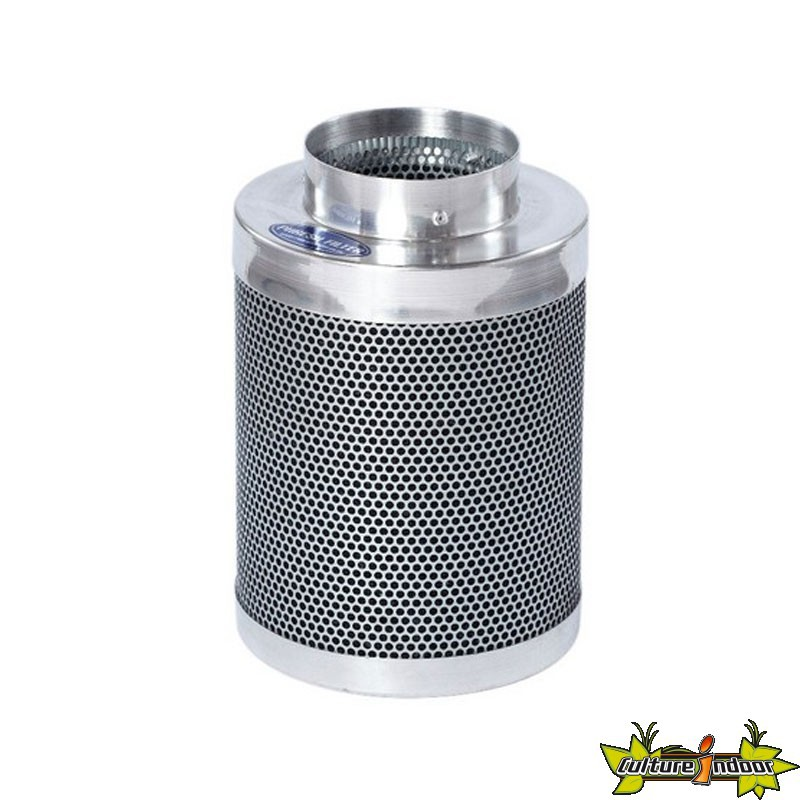 phresh filter 200m3 h 100x150mm filtre charbon actifs filtre les mauvaises odeurs phresh. Black Bedroom Furniture Sets. Home Design Ideas