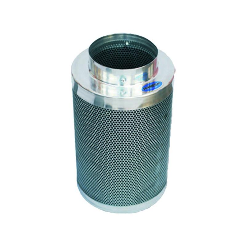 PHRESH FILTER 650m³/H 150x300mm , filtre à charbon actifs , filtre les mauvaises odeurs