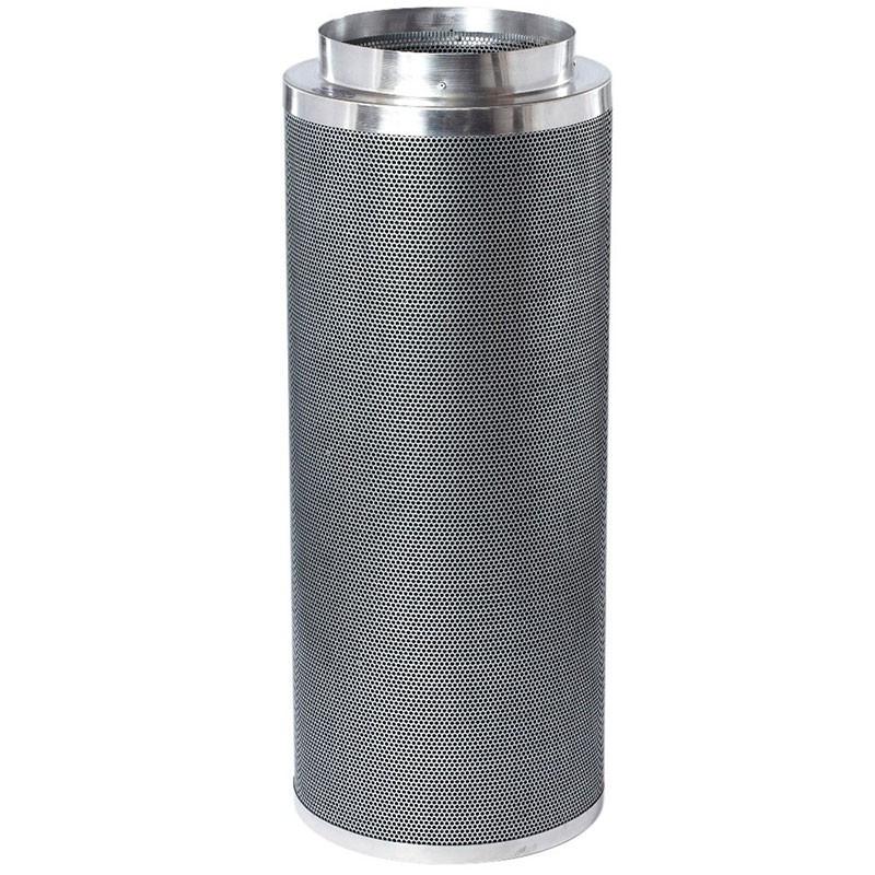PHRESH FILTER 1750m3/H 250x600mm , filtre à charbon actifs , filtre les mauvaises odeurs