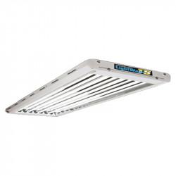 rampe fluorescent T5 LightWave 216 W 4 x 54 W 6500 °K croissance