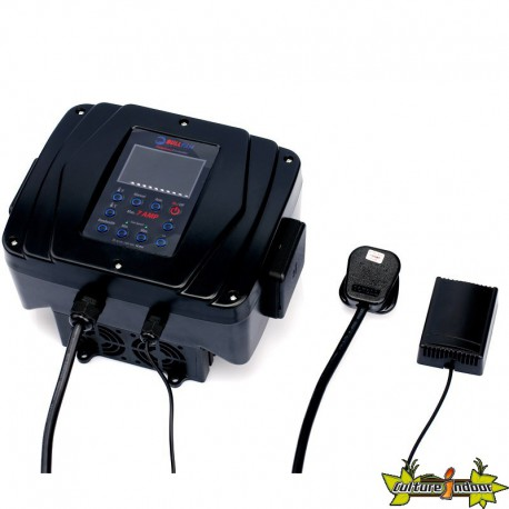 BullFan- Régulateur de fréquence 15 AMP