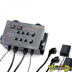 BullFan- Multi controller 7+7 AMP