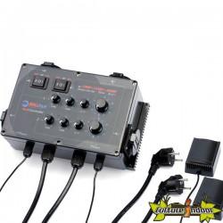 BullFan - Multi controller 16+16 AMP