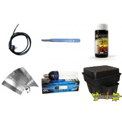 PACK BOUTURAGE PRO 30 SUPERCLONER 125W