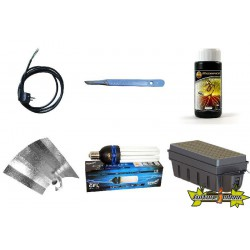 PACK BOUTURAGE PRO 84 SUPERCLONER 125W