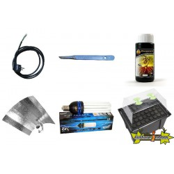 PACK BOUTURAGE PRO 40 XTREAM 125W