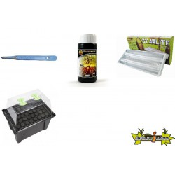 PACK BOUTURAGE PRO 40 XTREAM 2X55W