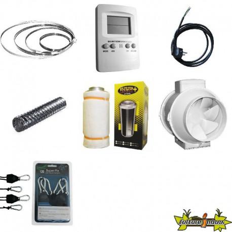 PACK ventilation VENTIL BASIC 150 MM