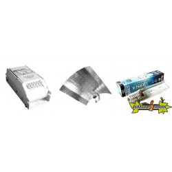 KIT Lampe HPS ETI 1 ECLAIRAGE MAGNETIC 150w