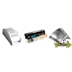 KIT Lampe HPS ETI 9 ECLAIRAGE MAGNETIC 150w