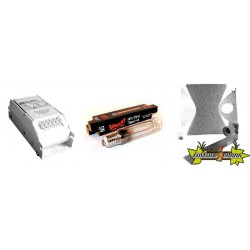 KIT Lampe HPS ETI 14 ECLAIRAGE MAGNETIC 150w