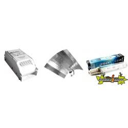 KIT Lampe CMH ECLAIRAGE MAGNETIC 250w ETI 1