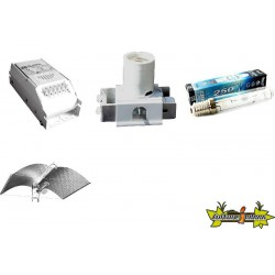 KIT Lampe CMH ECLAIRAGE MAGNETIC 250w ETI 7