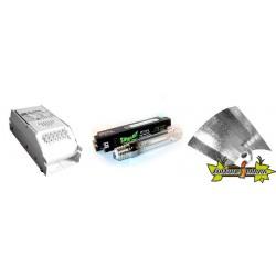 KIT Lampe HPS ECLAIRAGE MAGNETIC 250w ETI 29