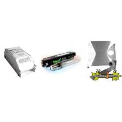 KIT Lampe HPS ECLAIRAGE MAGNETIC 250w ETI 30