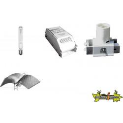KIT Lampe HPS ECLAIRAGE MAGNETIC 250w ETI 49