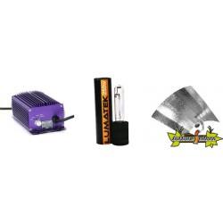 KIT Lampe HPS ECLAIRAGE ELECTRONIQUE 250w LUMATEK 22