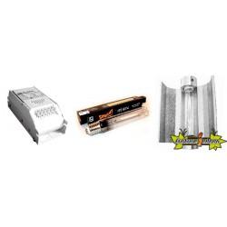KIT Lampe HPS ECLAIRAGE MAGNETIC 400w ETI 2