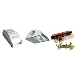 KIT Lampe HPS ECLAIRAGE MAGNETIC 400w ETI 23