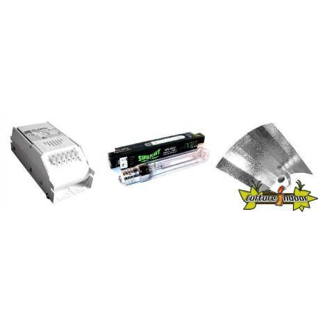 KIT Lampe HPS ECLAIRAGE MAGNETIC 400w ETI 28