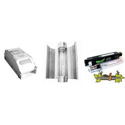 KIT Lampe HPS ECLAIRAGE MAGNETIC 400w ETI 29