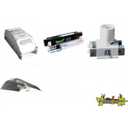 KIT Lampe HPS ECLAIRAGE MAGNETIC 400w ETI 30