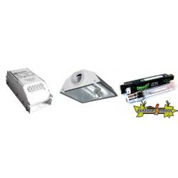 KIT Lampe HPS ECLAIRAGE MAGNETIC 400w ETI 32