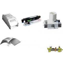 KIT Lampe HPS ECLAIRAGE MAGNETIC 400w ETI 33