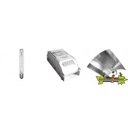 KIT Lampe HPS ECLAIRAGE MAGNETIC 400w ETI 46