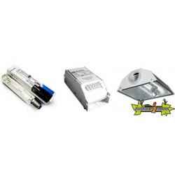 KIT Lampe HPS ECLAIRAGE MAGNETIC 400w ETI 59