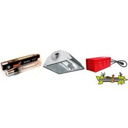 KIT Lampe HPS ECLAIRAGE MAGNETIC 400w CLASSE 2- 5