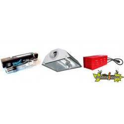 KIT lampe mh ECLAIRAGE MAGNETIC 400w CLASSE 2 - 14