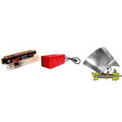 KIT ECLAIRAGE MAGNETIC 400w CLASSE 2 - 19
