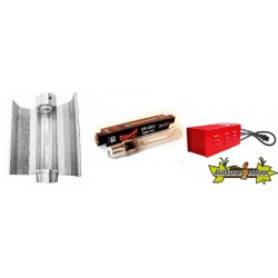 KIT ECLAIRAGE MAGNETIC 400w CLASSE 2 - 20