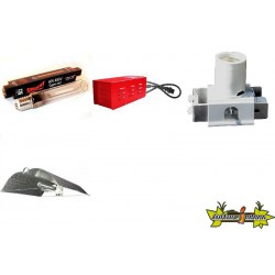 KIT ECLAIRAGE MAGNETIC 400w CLASSE 2 - 21