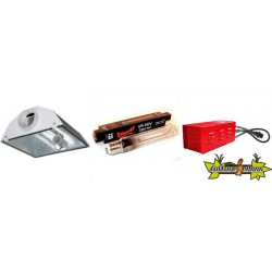 KIT ECLAIRAGE MAGNETIC 400w CLASSE 2 - 23