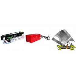 KIT ECLAIRAGE MAGNETIC 400w CLASSE 2 - 28