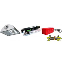 KIT ECLAIRAGE MAGNETIC 400w RED LIGHT 32