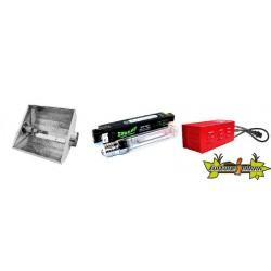 KIT ECLAIRAGE MAGNETIC 400w CLASSE 2 - 34-ballast-ampoule-reflecteur