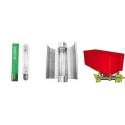 KIT ECLAIRAGE MAGNETIC 600w RED LIGHT 54