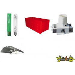 KIT ECLAIRAGE MAGNETIC 600w RED LIGHT 56