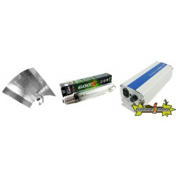 KIT ECLAIRAGE ELECTRONIC 600w GAVITA 1