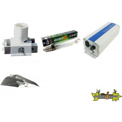 KIT ECLAIRAGE ELECTRONIC 600w GAVITA 4