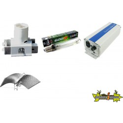 KIT ECLAIRAGE ELECTRONIC 600w GAVITA 8