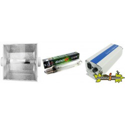 KIT ECLAIRAGE ELECTRONIC 600w GAVITA 10