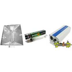 KIT ECLAIRAGE ELECTRONIC 600w GAVITA 11