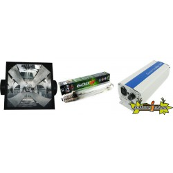 KIT ECLAIRAGE ELECTRONIC 600w GAVITA 12