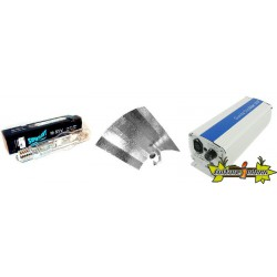 KIT ECLAIRAGE ELECTRONIC 600w GAVITA 14