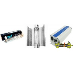 KIT ECLAIRAGE ELECTRONIC 600w GAVITA 15