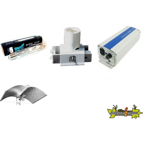 KIT ECLAIRAGE ELECTRONIC 600w GAVITA 21
